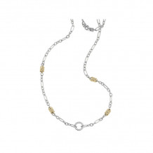Alwand Vahan 14k Yellow Gold & Sterling Silver Chain - 80285