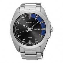 Seiko Recraft Series Solar Men Watch - sne415