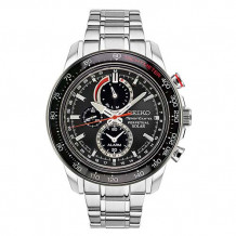 Seiko Sportura Solar Men's Watch - SSC357